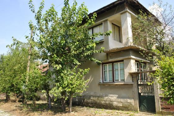 House for sale nr. Vratsa Bulgaria